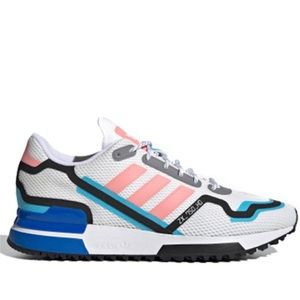 Adidas ZX 750 HD Glow Pink Marathon Shoes Sneakers